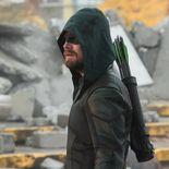 photo, Arrow, The Flash, Batwoman, DC's Legends of Tomorrow