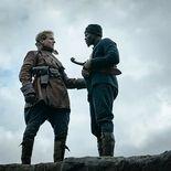 photo, Djimon Hounsou, Ralph Fiennes