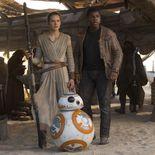 photo, John Boyega, Daisy Ridley
