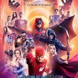 photo, Supergirl Saison 5, Batwoman saison 1