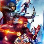 photo, The Flash Saison 6, Supergirl Saison 5