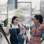 photo, Barbie Ferreira, Alexa Demie