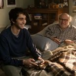 photo, Alex Wolff, Danny DeVito