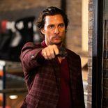 photo, Matthew McConaughey