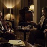 Photo Al Pacino, Robert De Niro