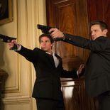 photo, Tom Cruise, Jeremy Renner