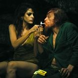 photo, Eva Mendes, Denis Lavant