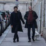 photo, Patrick Bruel, Fabrice Luchini