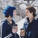 photo, Mary Elizabeth Winstead, Michael Cera