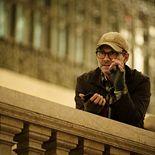 photo, Christian Slater
