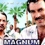 photo, Tom Selleck, John Hillerman
