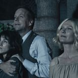 photo, Kiefer Sutherland, Charlotte Gainsbourg, Kirsten Dunst