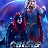 photo, Supergirl, Batwoman