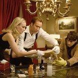 photo, Nicolas Cage, Diane Kruger
