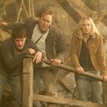 photo, Nicolas Cage, Justin Bartha, Diane Kruger