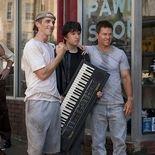 photo, Mark Wahlberg, Christian Bale