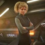 photo, Star Trek : Picard, Michelle Hurd