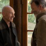 photo, Star Trek : Picard, Patrick Stewart