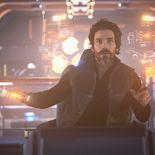photo, Star Trek : Picard, Santiago Cabrera
