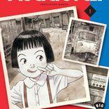 Couverture Asadora Tome 1, Naoki Urasawa