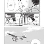 Planche Asadora, Naoki Urasawa