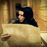 photo, Rooney Mara