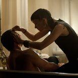 photo, Rooney Mara, Daniel Craig