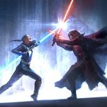 concept Duel of the fate