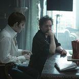 photo, Tim Burton