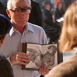 photo, Martin Scorsese