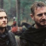 photo, Orlando Bloom, Liam Neeson