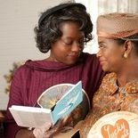 photo, Octavia Spencer, Viola Davis