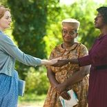 photo, Octavia Spencer, Viola Davis, Emma Stone