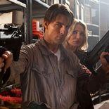 photo, Tom Cruise, Cameron Diaz