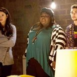 photo, Shailene Woodley, Gabourey Sidibe, Mark Indelicato