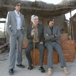 photo, Jason Schwartzman, Adrien Brody, Owen Wilson