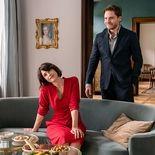 photo, Daniel Brühl, Gemma Arterton