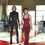 photo, Milla Jovovich, Bingbing Li