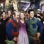 photo, Samantha Mathis, Bob Hoskins, John Leguizamo