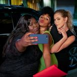 photo, Gabourey Sidibe, Janelle Monae, Lily Cowles