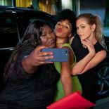 photo, Gabourey Sidibe, Janelle Monae, Lily Cowles