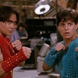 photo, Scott Wolf, Mark Dacascos