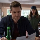 photo, Intimidation, Richard Armitage, Hannah John-Kamen