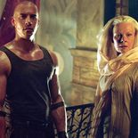 photo, Vin Diesel, Judi Dench