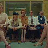 Photo Elisabeth Moss, Owen Wilson, Tilda Swinton, Fisher Stevens, Griffin Dunne