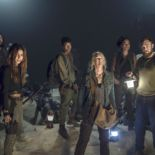photo, Cooper Andrews, Norman Reedus, Melissa McBride