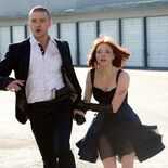 photo, Justin Timberlake, Amanda Seyfried