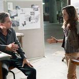 photo, Ellen Page, Leonardo DiCaprio