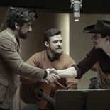 photo, Justin Timberlake, Oscar Isaac