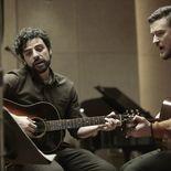 photo, Justin Timberlake, Oscar Isaac